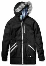 Oakley Womens MFR Marie France Roy Jacket Winter ski snowboard coat XS-L NEW