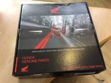 Genuine Honda CBR125 Chain & Sprocket Kit 2004-2008 06406-KPP-860