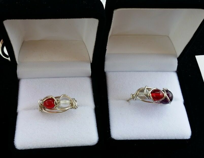 Tracy s Rings and Things