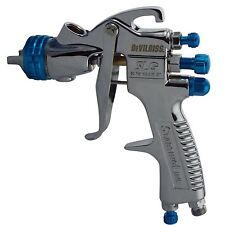 Devilbiss SLG-620 Spray Gun 1.3mm Gravity Paint Sprayer Compliant Solvent Paints