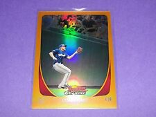 2011 Bowman Chrome COREY HART #161 Orange Variant/25 PIRATES BREWERS Refractor?