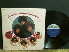 THE SUPREMES  New Ways But Love Stays   LP   U.S.   Stereo  1st. Lovely copy!