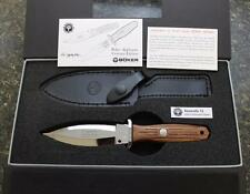 NEW Boker 120463 Rex Applegate Mini Smatchet Commemorative 199 Made CHOICE S/N!!