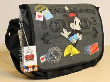 Minnie Mouse Schultertasche Umhängetasche Retro NEU/OVP Tasche