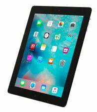 "Apple IPAD 3rd Gen 9.7 "" 64GB Internet Tablett Schwarz"