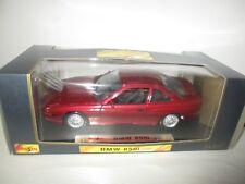 BMW 850i 1990 MAISTO SCALA 1:18 REF.98885