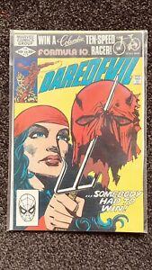 Daredevil lot (19 comics) 1980's, 1990's, 2000's, Kevin Smith, Noir, Yellow