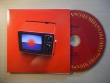 Bon Voyage Organisation (BVO) - Goma *PROMO FR* [ CD SINGLE ]