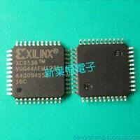 XC9536 XC9536-10VQG44C QFP-44 XILINX SELLINGS brand new original