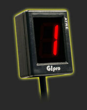 GIPRO -Gear-Indicator-W-ATRE-RED S-01 for many Suzuki models