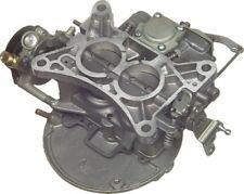 Carburetor-VIN: F, GAS, Std Trans, CARB, Natural Autoline C833