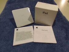 Genuine Apple iPad Dock MC360ZM/A A1352 Brand New Original Box