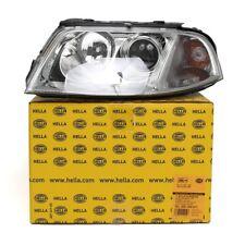 HELLA Hauptscheinwerfer Scheinwerfer HALOGEN links VW PASSAT Baujahr 2000-2005