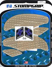 STOMPGRIP TANK PADS Triumph Speed Triple 1050 11-13 *55-10-0079