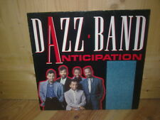 "THE DAZZ BAND anticipation 12"" MAXI 45T"