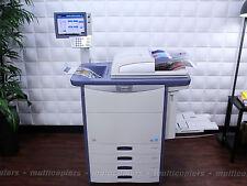 Toshiba e-STUDIO 6550c Color MFP Printer Copier Scan Fax e-BRIDGE ~ 6550 6540c