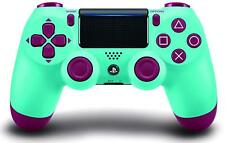 Sony Dualshock 4 PlayStation 4 Wireless Controller for PS4, Berry Blue