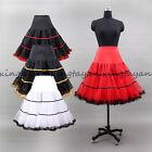 Vintage Underskirt Swing Petticoat Rockabilly Wedding Prom Crinoline Skirt New