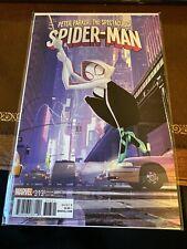 Peter Parker Spectacular Spider-Man #313 1:10 Animation Variant Marvel NM+ Gwen