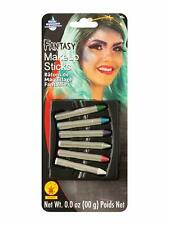 Fantasy Makeup Sticks Stage Fancy Dress Up Halloween Adult Costume Accessory