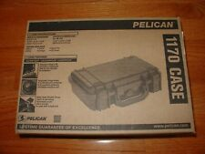 Pelican 1170 Case With Foam Desert Tan