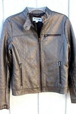 ac230e7aa Coffee Shop Jacket In Girls' Outerwear Size 4 & Up for sale   eBay
