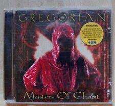 GREGORIAN Masters of chant