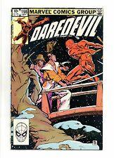 Daredevil Vol 1 No 198 Sep 1983 (VFN+) Marvel, Modern Age (1980 - Now)