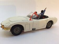 Corgi James Bond Toyota 336