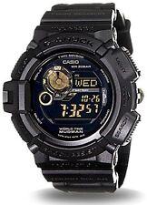 Casio Men's Black G-Shock Mudman Watch G9300GB-1