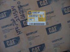 Caterpillar Pump GP 2285112