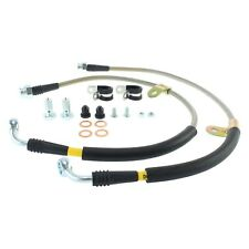 For Ford F-150 1997-2008 StopTech 950.65003 Stainless Steel Front Brake Line Kit