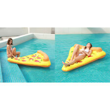Inflatable Float Hammock Water Swimming ring Mattress Floating Bed Pool Toy