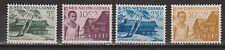 Nederlands Nieuw New Guinea  41-44 MLH 1956