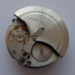 Vintage Mechanical Watch Movement POLJOT 26162H working condition parts spares
