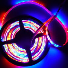 IP65 5M 5050 RGB Dream Color 270 Chase Horse Race LED Light Strip Waterproof