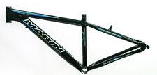 "22"" MARIN PIONEER TRAIL 26"" Alloy Hardtail MTB Bike Frame Black/Blue NEW"