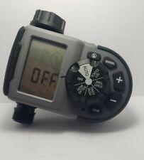 Orbit 1 Dial 1 Outlet Hose Faucet Timer NEW model 56619