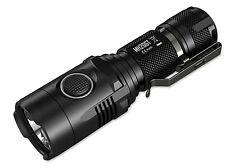 Böker 09JB066 Taschenlampe Nitecore MH20GT 10,5cm Minitaschenlampe Mini-Lampe
