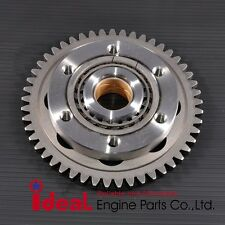 """""""New"""" Free Wheel Starter Clutch Gear for Yamaha XMAX X-MAX YP250R YP 250 R 05~11"""