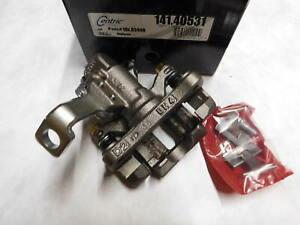 Brake Caliper HONDA ACURA Rear Right Centric 141.40531 Reman   no core deposit