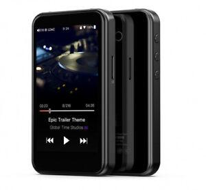 FiiO M6 Hi-Res Android Audio Lecteur Bluetooth Airplay