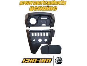 2011-2020 Can-Am Commander Maverick OEM Stereo Radio Console Adapter 715001404
