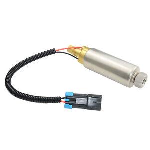 861156A1 High Pressure Electric Fuel Pump for Mercruiser V6 V8 350 454 502 EFI