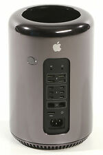 Apple Mac Pro 3.5GHz 6-Core Intel Xeon E5 MD878LL/A 8GB ONLY! (See notes)