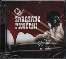ZAKAZANE PIOSENKI T.AT.U. Prydz (CD+DVD)