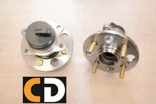 CONTINENTAL DIRECT REAR WHEEL BEARING KIT FOR KIA PICANTO FROM 04 ONWARDS