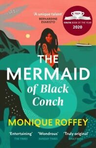 The Mermaid of Black Conch (Paperback Book)