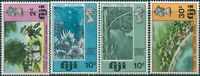 Fiji 1970 SG420-423 Closing of Leprosy Hospital set MNH