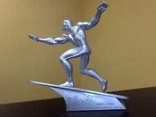 "Silver Surfer 10"" especial 30th aniversario escultura de Dene Musson 776 de 1800"